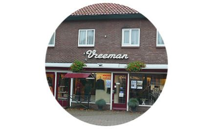 Vreeman Mode in Laren, Gelderland